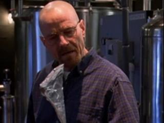 Breaking Bad: Contaminate