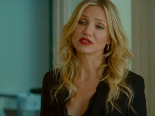 Bad Teacher: There She Is