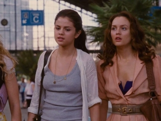 Monte Carlo: What Necklace