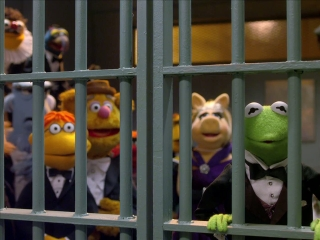The Muppets (Fuzzy Pack Trailer)