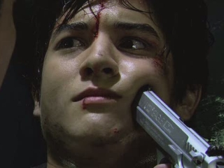 jon foo weaponized