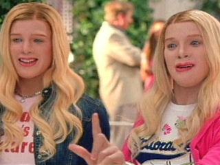 White Chicks Scene: Your Mother