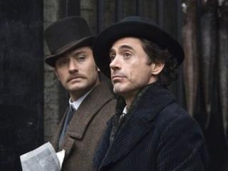 Sherlock Holmes (Spanish)