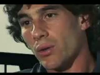 Senna Stream German