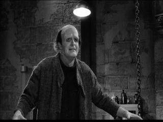 Young Frankenstein (Italian)