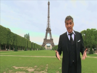 The Late Late Show With Craig Ferguson: The Show In Paris