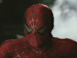 Spider-Man 2 Scene: Al...
