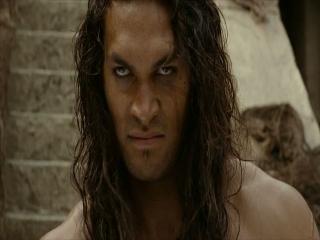 Conan The Barbarian: Revenge (TV Spot) Trailer (2011