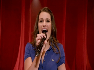 Glee: The 3D Concert Movie: Don't Stop Believing