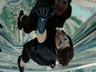Mission: Impossible Ghost Protocol (Italian)