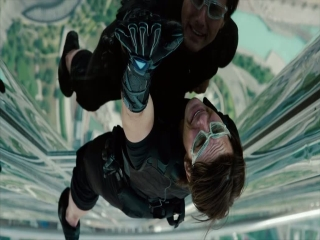 Mission: Impossible Ghost Protocol (Spanish)