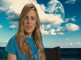 Another Earth: Science (Featurette)
