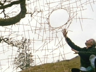 Rivers And Tides: Andy Goldsworthy Working With Time Movie Trailer ...