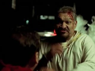 Héctor Jiménez - Rotten Tomatoes