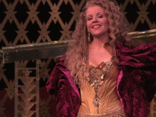 Metropolitan Opera: Live In HD