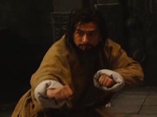 True Legend: Training Actors To Fight