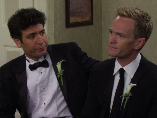 How I Met Your Mother: The Best Man
