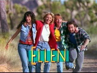 Ellen: Season 1