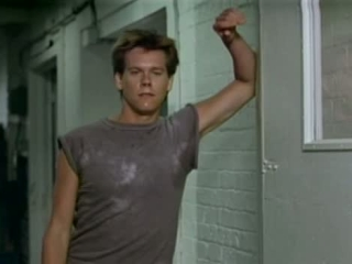 Footloose: I Volunteered
