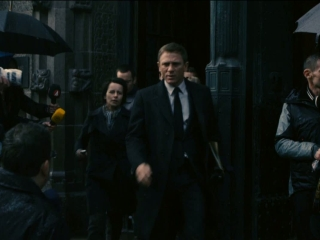 The Girl With The Dragon Tattoo (Trailer 2)