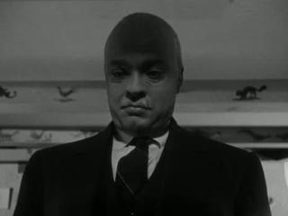 Citizen Kane: Montage