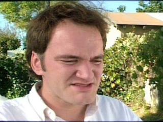 Pulp Fiction: Tarantino On Travolta