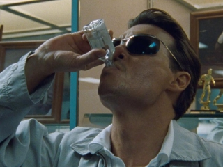 The Rum Diary: Johnny-Now Playing (TV Spot)