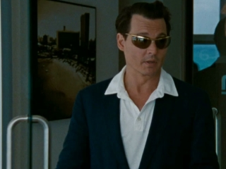 The Rum Diary: Mind Bending-Now Playing (15 Second TV Spot)