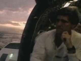 Going Up River: The Long War Of John Kerry Scene 1