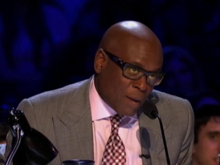 The X Factor: Auditions No. 4