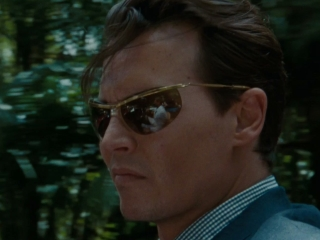 The Rum Diary: God's Idea Of Money