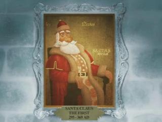 Arthur Christmas Santa.Arthur Christmas Thank You For Your Letter Clip 2011