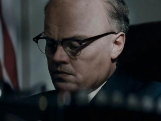 J. Edgar: Price (TV Spot)