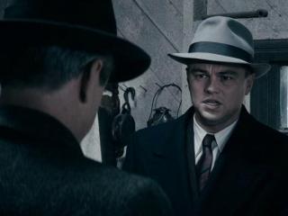 J. Edgar: Where's The Ransom Note?