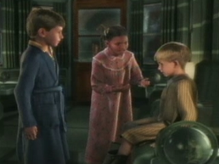 The Polar Express Scene: Sometimes The Most Real Things You Can't See