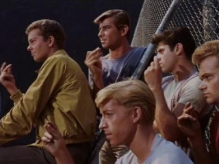 West Side Story: Prologue