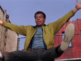 West Side Story: Jet Song