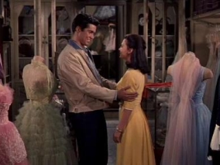 West Side Story: Mannequins