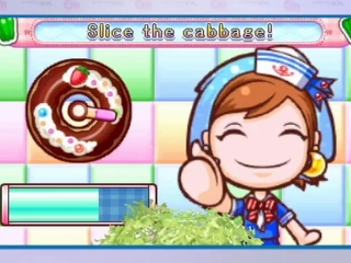 Cooking Mama 4 Kitchen Magic Trailer 2011 Video Detective