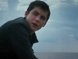 Percy Jackson: Sea Of Monsters (Trailer 1)