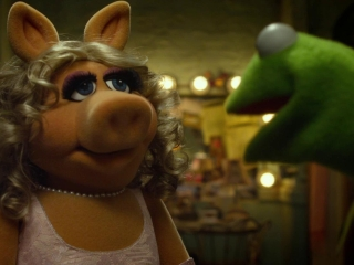 The Muppets: Dance Partner