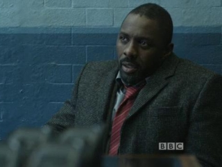 Luther: Clip 2