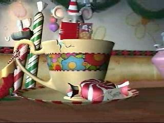 mary engelbreit the night before christmas trailer 2004 video detective - The Night Before Christmas Trailer