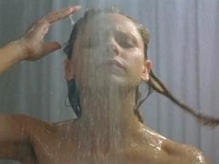 The Grudge Scene: Shower