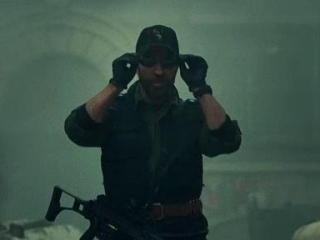 The Expendables 2 (UK Trailer 1)