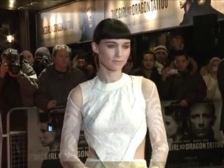 The Girl With The Dragon Tattoo: The Big Picture (Uk)