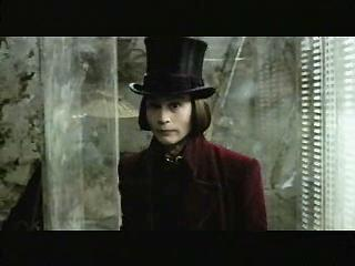 Charlie And The Chocolate Factory (Trailer 1)