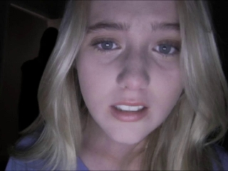 Paranormal Activity 4 Trailer 1