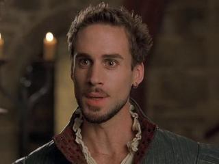 Shakespeare In Love: Dance