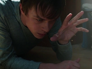 Chronicle: Spider